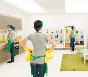 惠山区家庭保洁